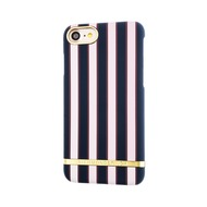 Richmond & Finch Flamingo Stripes for iPhone 7 /  8 orange