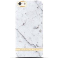 Richmond & Finch Marble for iPhone 5/ 5S/ SE carrara