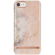 Richmond & Finch Pink Marble for iPhone 6/ 6S/ 7/ 8 rose