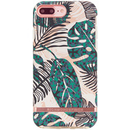 Richmond & Finch Tropical Leaves for iPhone 6+/ 6s+/ 7+/ 8+ mehrfarbig