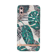 Richmond & Finch Tropical Leaves for iPhone X mehrfarbig