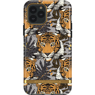 Richmond & Finch Tropical Tiger - Gold details for iPhone 11 Pro Max /  XS Max colourful