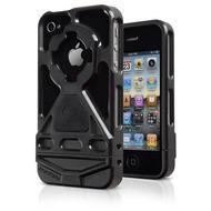 ROKFORM Rokbed V.3 Case Kit black für iPhone 4/ 4s