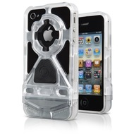 ROKFORM Rokbed V.3 Case Kit clear für iPhone 4/ 4s