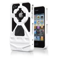 ROKFORM Rokbed V.3 Case Kit white für iPhone 4/ 4s