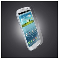 ROKFORM RokGard Screen Protector clear (2)  für Samsung S3