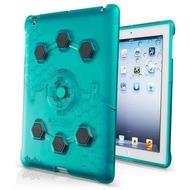 ROKFORM RokLock Case Kit iPad 2/ 3/ 4 aqua