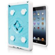 ROKFORM RokShield v3 iPad Mini aqua/ white/ aqua