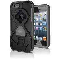 ROKFORM Rokshield V.3 Case Kit iPhone 5/ 5s Gun metal