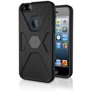 ROKFORM SlimRok Case Kit iPhone 5/ 5S/ SE black/ Gun Metal