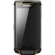 RugGear RG740 Dual-SIM - schwarz
