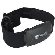 Runware Runalyzer BLUE Heart Rate Monitor, Brustgurt für iPhone 5/ 6 & iPod touch 5