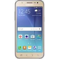 Samsung Galaxy J5, gold