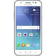 Samsung Galaxy J5, weiß