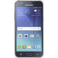 Samsung Galaxy J5, schwarz