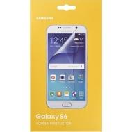 Samsung 2x Display-Schutzfolie ET-FG920 für Galaxy S6