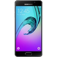 Samsung Galaxy A3 (2016), black