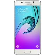 Samsung Galaxy A3 (2016), white