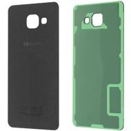 Samsung A510F Galaxy A5 2016 - Akkufachdeckel - Original - black