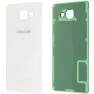 Samsung A510F Galaxy A5 2016 - Akkufachdeckel - Original - white