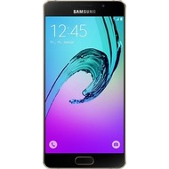 Samsung Galaxy A5 (2016), gold