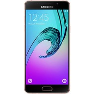 Samsung Galaxy A5 (2016), pink-gold