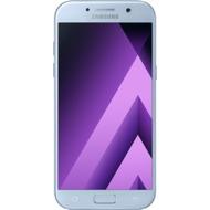 Samsung Galaxy A5 (2017) - blue-mist mit Vodafone Red S +10 Vertrag