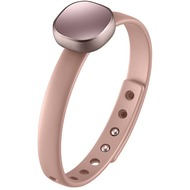 Samsung Activity Tracker Charm mit LED - rose