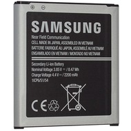 Samsung Akku Samsung - Original - G388F Galaxy Xcover 3 - Li-Ion, 2200mAh EB-BG388BBE
