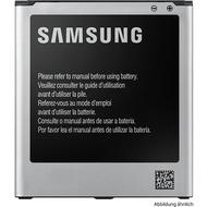Samsung Original Samsung Akkublock (Li-Ion, 2.600 mAh) EB-BG530 für Grand Prime
