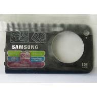 Samsung Akkufachdeckel für Samsung M8910 schwarz