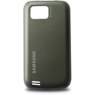 Samsung Akkufachdeckel für Samsung S5600 grau