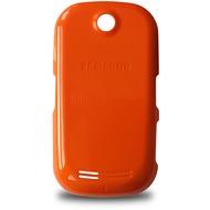 Samsung Akkufachdeckel S3650 orange