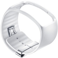 Samsung Armband Bangle (Breit) für Gear S, Weiß