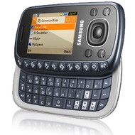 Samsung B3310 titan gray