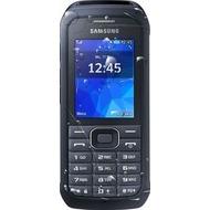 Samsung Xcover 550, dark-silver