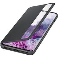Samsung Clear View Cover Galaxy S20_SM-G980, black
