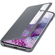 Samsung Clear View Cover Galaxy S20_SM-G980, gray