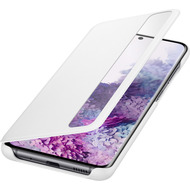 Samsung Clear View Cover Galaxy S20_SM-G980, white