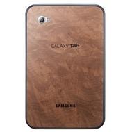 Samsung Cover EF-C980C für Galaxy Tab, Holzoptik