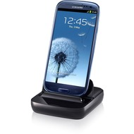 Samsung Dockingstation EDD-D200 f�r Galaxy S2 /  S3 /  Note, schwarz