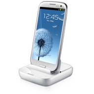 Samsung Dockingstation EDD-D200 f�r Galaxy S2 /  S3 /  Note, wei�