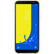 Samsung Dual Layer Cover, Galaxy J6 (2018), Gold