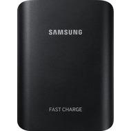 Samsung externer Akkupack 10.200mAh mit Schnellladefunktion, schwarz