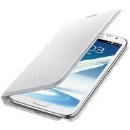 Samsung Flip Wallet EF-NN710 für Galaxy Note 2, weiß