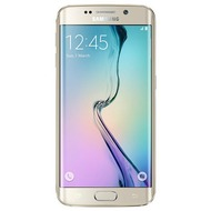 Samsung Galaxy S6 edge, 128 GB, gold platinum