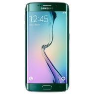 Samsung Galaxy S6 edge, 64 GB, green emerald