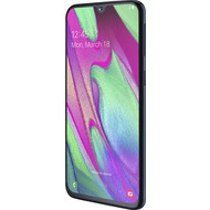 Samsung Galaxy A40 64 GB (Black)