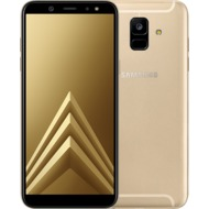 Samsung Galaxy A6 (2018), Gold