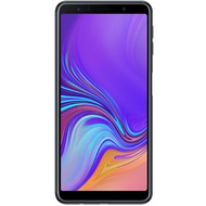 Samsung Galaxy A7 (2018), Black